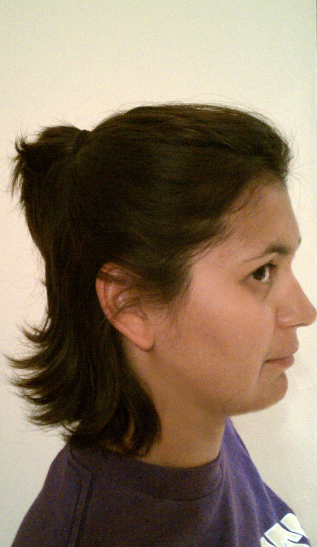 Growing Hair Out Awkward Stage | 534 best images about